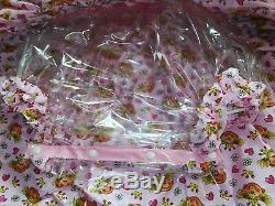 Adult Baby Kleid INTEGRIERTE Windelhose Sissy PVC LACK PRINZESSIN PLASTIK XS-S