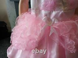 Adult Baby Sissy Dress