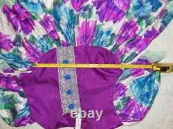 Adult Baby Sissy Nylon Lolita Babydoll Dress Crossdresser TG M2F