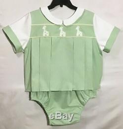 Adult Baby SissyBABY GIRAFFES Boy Play/Diaper SetOne-of-a-Kind Lovie n Me