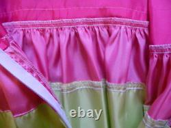 Adult baby or sissy dress. 38/40+