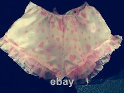 Adult baby /sissy dress with Knickers