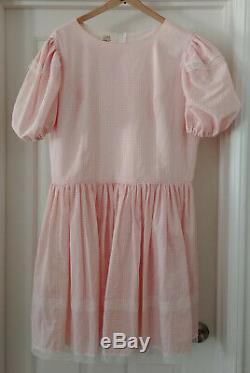 LD Fashions Adult Baby Sissy Dress XL Never Worn