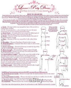 Lizzie CUSTOM FIT Lilac Satin Rosebuds Ruffles Adult Baby Sissy Dress LEANNE