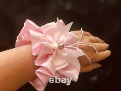 Sissy Maid Adult Baby Fetish Cd/tv Mincing Prissy Lockable Cuffs