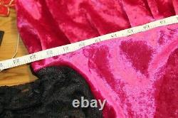 Sissy dress & pants adult baby