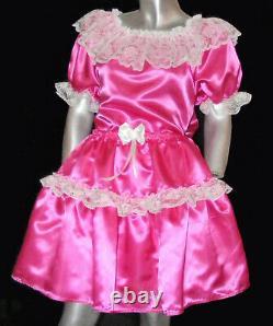 Süsses Kleid adult baby sissy maid